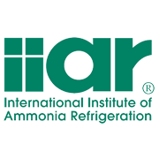 International Institute of Ammonia Refrigeration logo